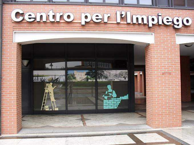 Image result for CENTRO PER L'IMPIEGO